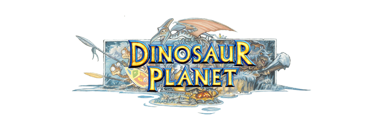 dino planet feature