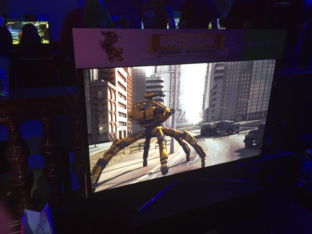 rare replay xbox event 2