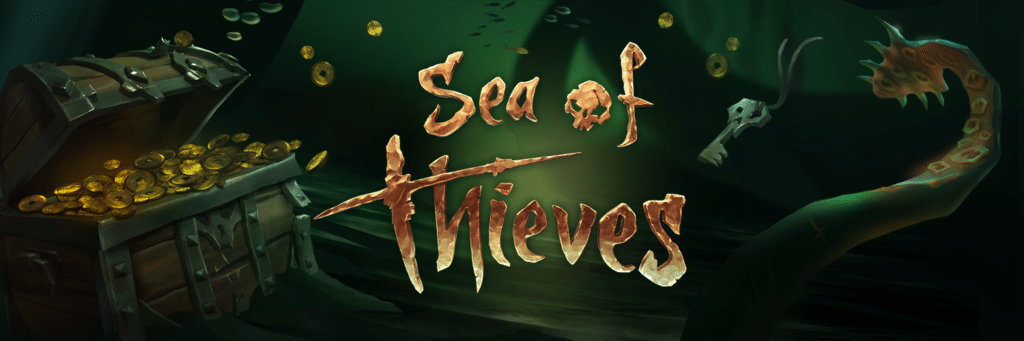 sea of theives logo