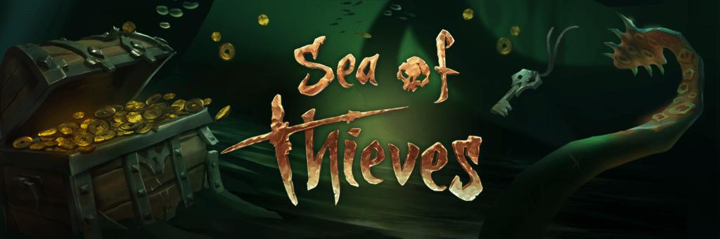sea of theives logo