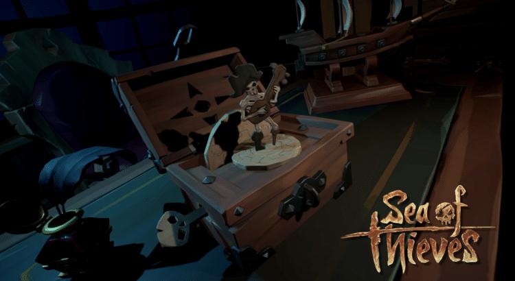 Sea of Thieves Tavern Tunes | Rare Thief