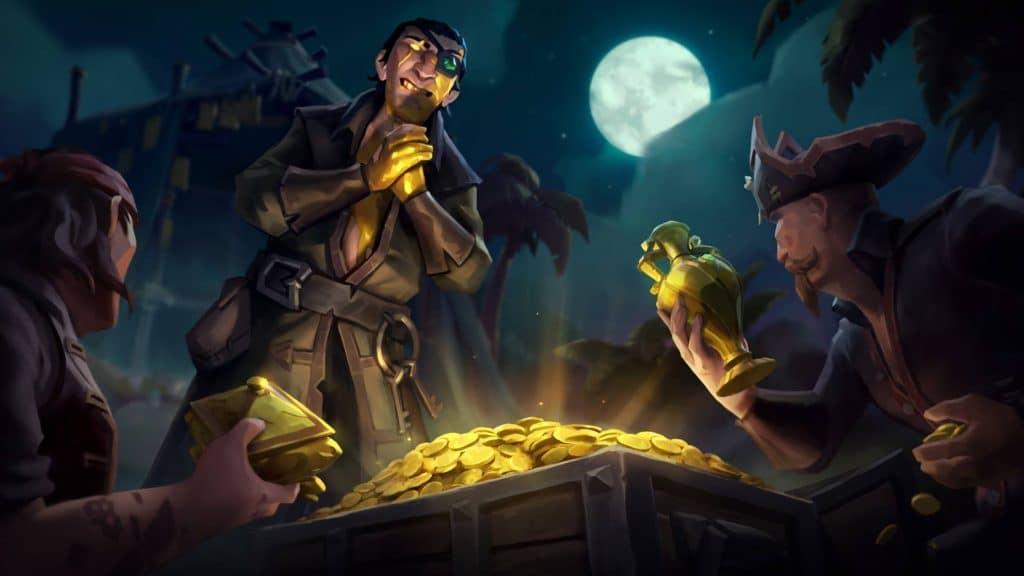 A Legendary Interview | Rare Thief