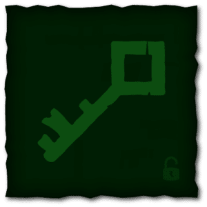 Sea of Thieves Rare Thief Gold Hoarders Symbol