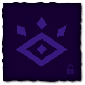 Sea of Thieves Rare Thief Order of Souls Symbol