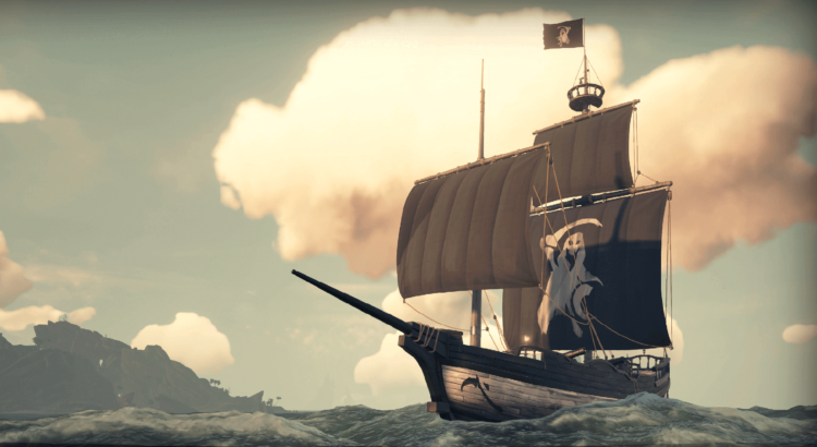 Sea of Thieves – The Reaper's Run of Wanderer's Refuge Guide