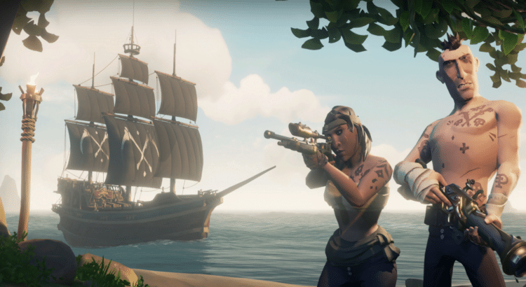 Sea of Thieves – The Reaper's Run of Shipwreck Bay Guide