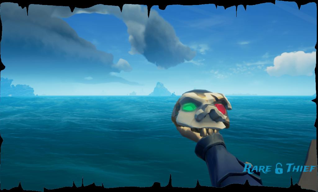 Briggsy's Skull