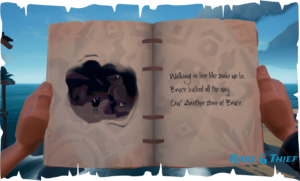 Plunder Valley First Hint