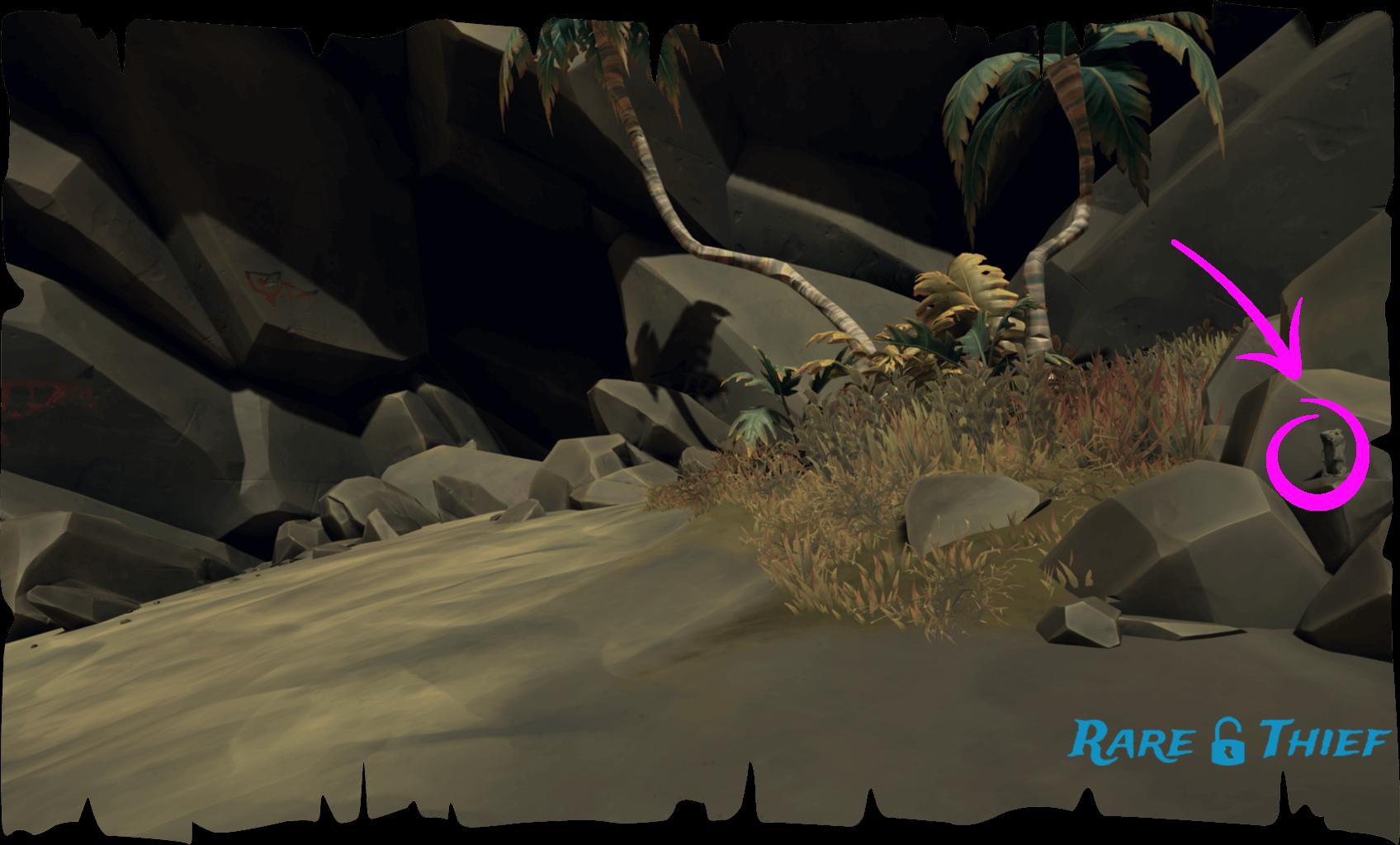 Kraken's Fall Ancient Vault