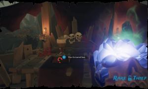 Enchanted Item Altar