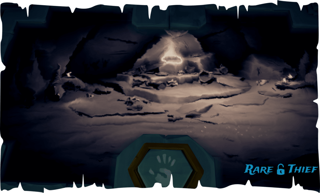 Devil's Ridge Third Medallion
