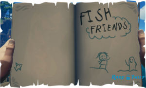 Fish Friends