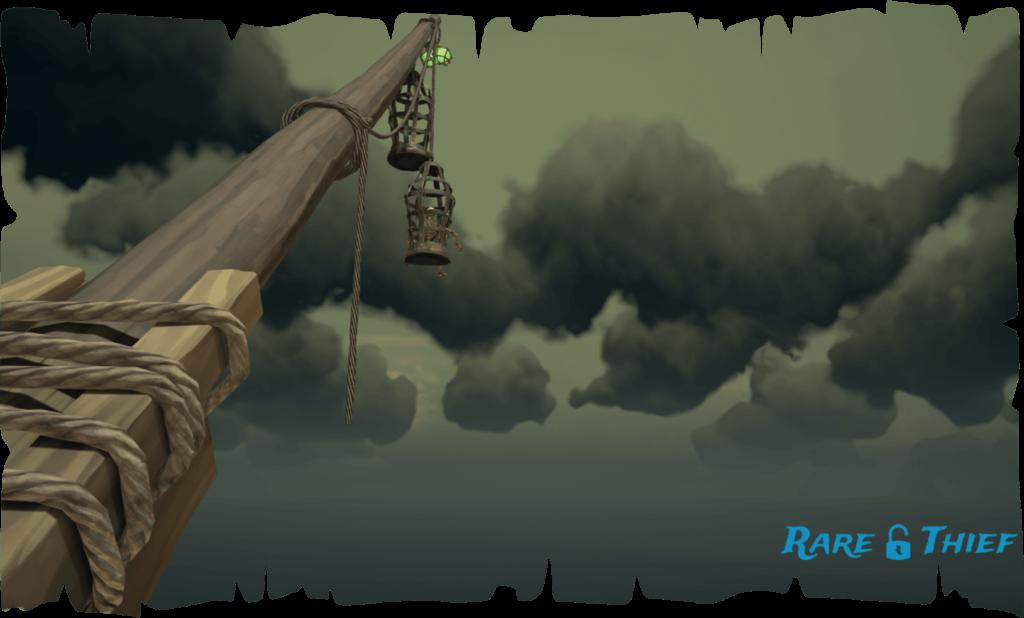 Legendary Storyteller Journal #5 on Galleon's Grave