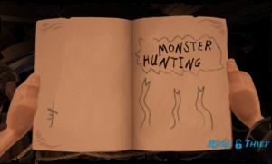 Monster Hunting