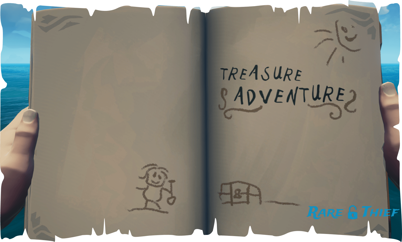 Treasure Adventure