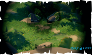 Stone and Drifting Wood Location