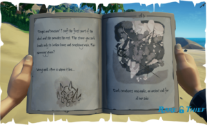 Plunder Valley - Dark Creatures, Ancient Call