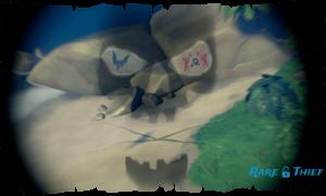 Dark Creatures Ancient Call Location