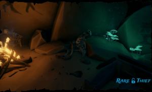 Skeleton Grog