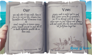 Our Vows