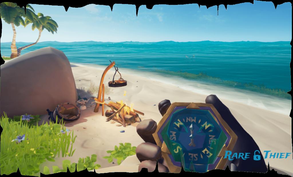 Legendary Storyteller Journal #2 on Mermaid's Hideaway
