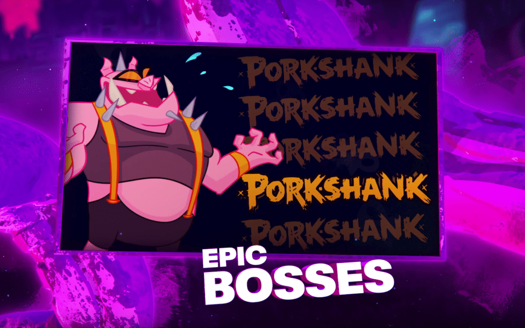 Battletoads 2019: Porkshank