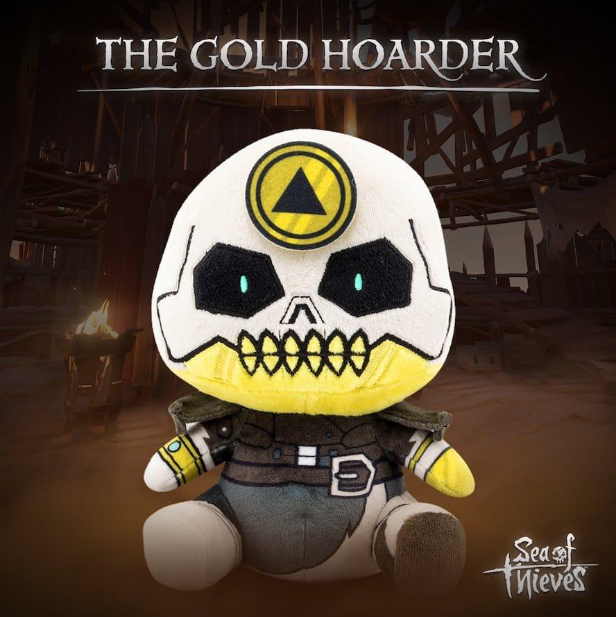 Gold Hoarder