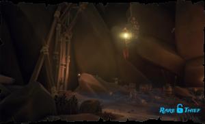 Kraken's Fall Fontaine's Key
