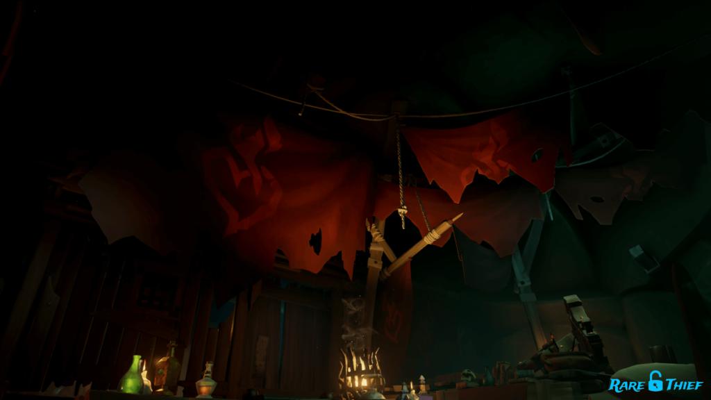 Flameheart Sigil on Wanderer's Refuge