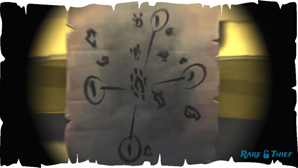 Masked Stranger Sketch of Reaper's Grave Voyages