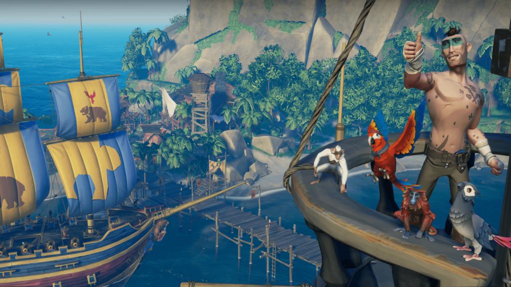 Pirate Emporium