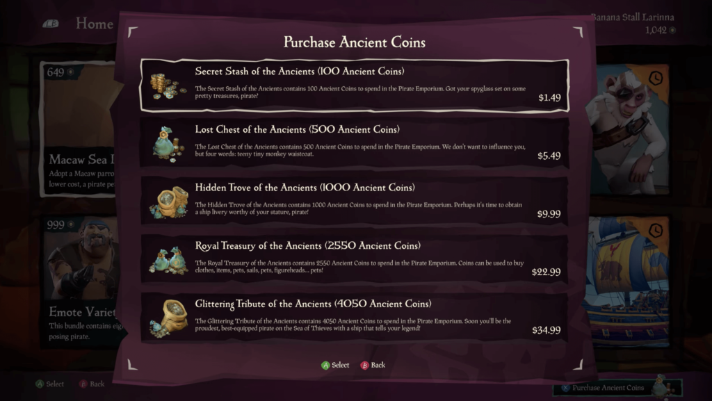 Purchase Ancient Coins