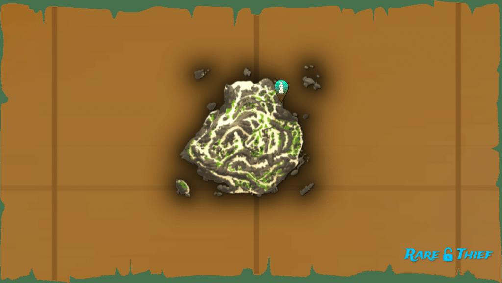Rare Thief Map, Fate of the Morningstar, Eli's Key Location on Old Faithful