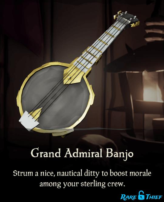 Grand Admiral Banjo