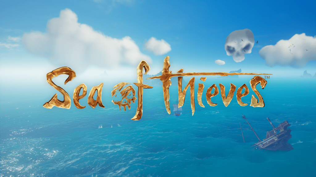 Maiden Voyage Sea of Thieves