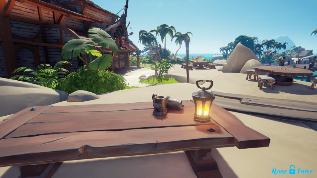 Pirate Port Pals