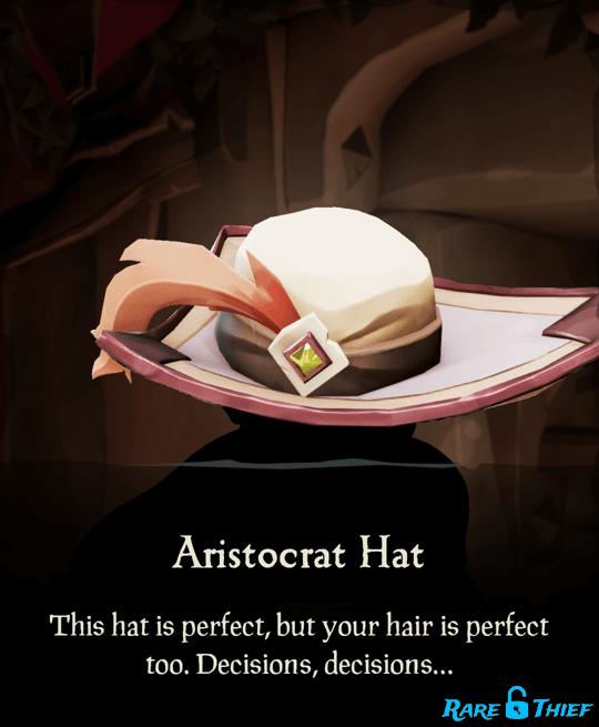 Aristocrat Hat