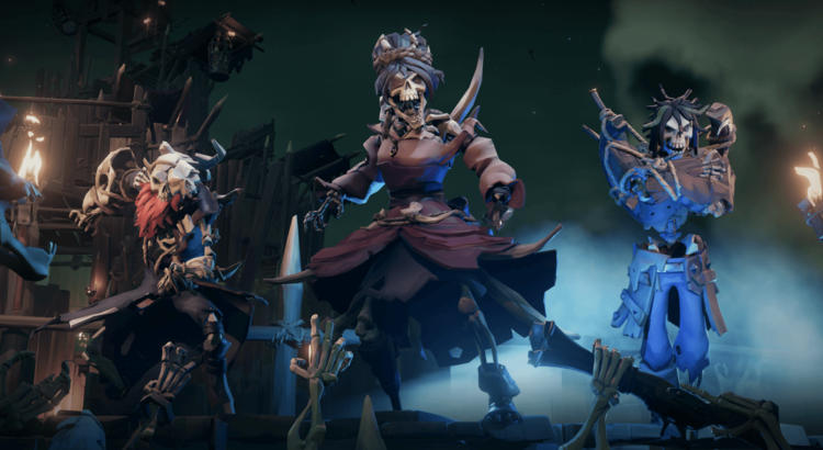 Skeleton Lords on Ashen Skeleton Forts