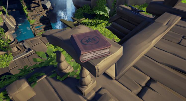 Maiden Voyage Journal Guide