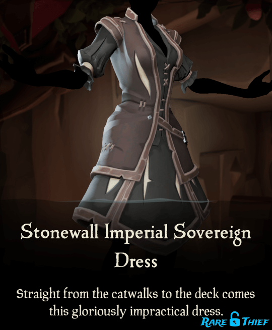 Stonewall Imperial Sovereign Dress