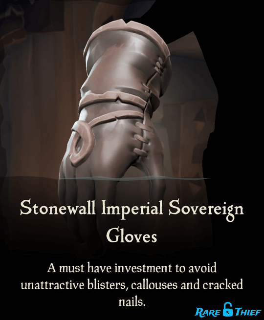Stonewall Imperial Sovereign Gloves