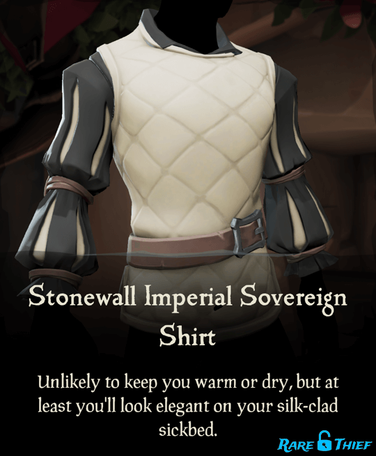 Stonewall Imperial Sovereign Shirt