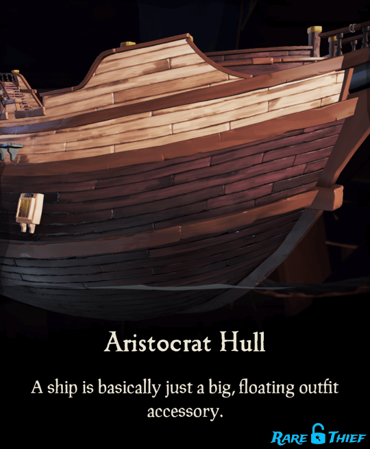 Aristocrat Hull