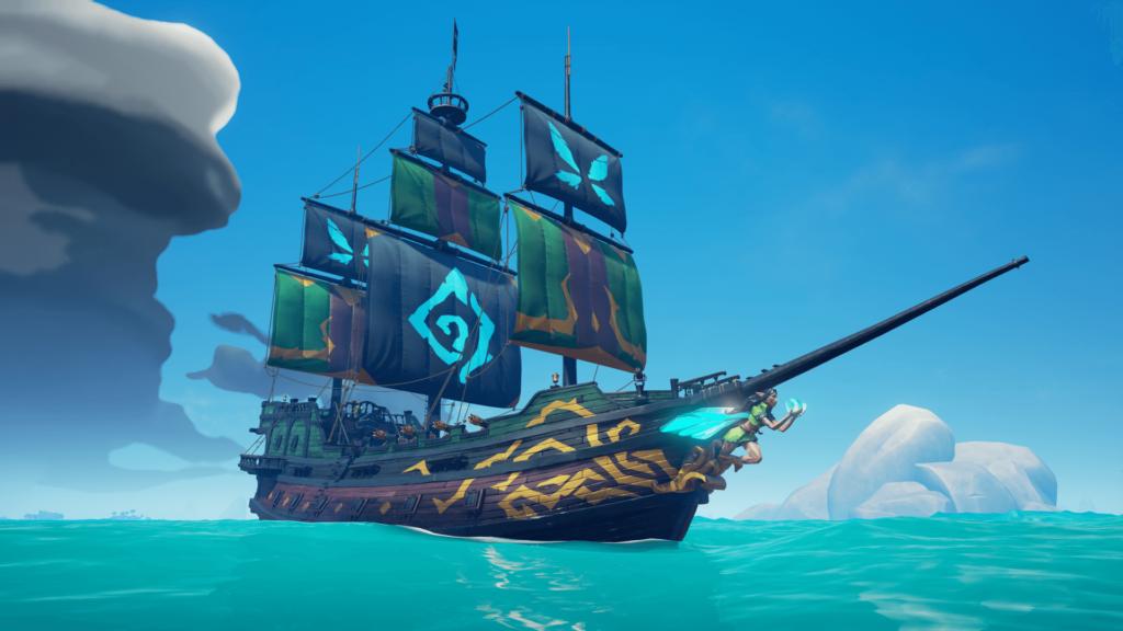 Pirate Emporium January Update