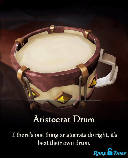 Aristocrat Drum