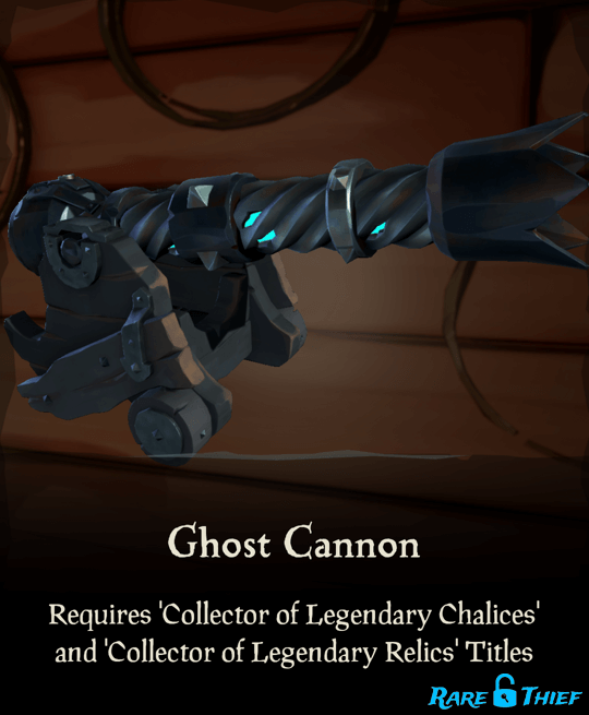 Ghost Cannon