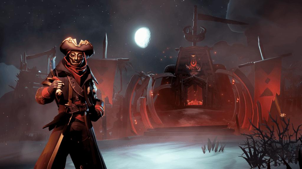 Reaper's Bones Trading Company