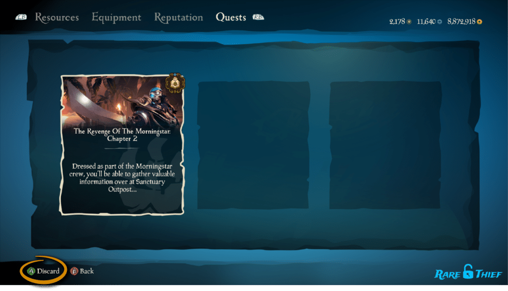 Discarding a Tall Tale Checkpoint
