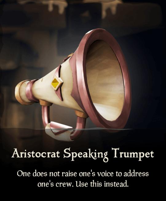 Aristocrat Trumpet