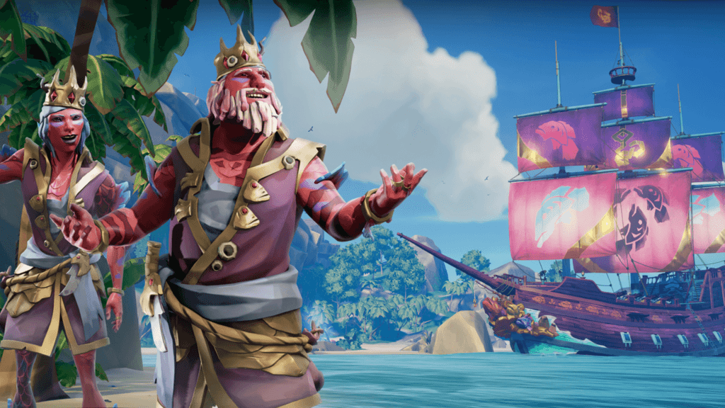 Pirate Emporium May Update